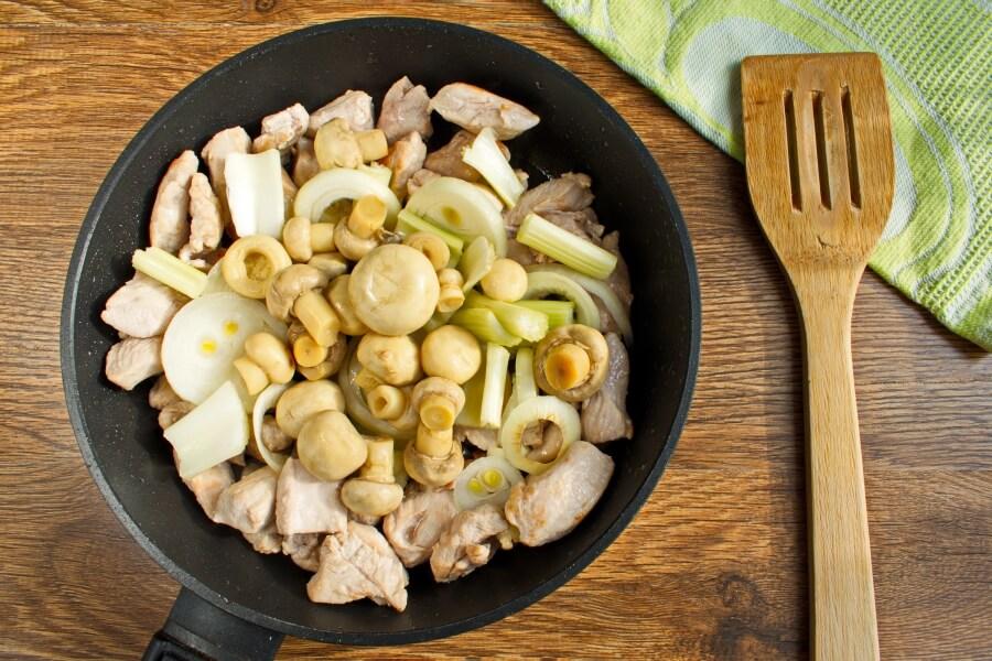 Quick Chick recipe - step 2