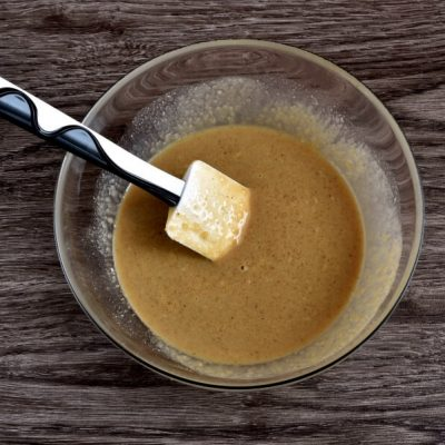 Easy Sesame Coffee Cake recipe - step 2