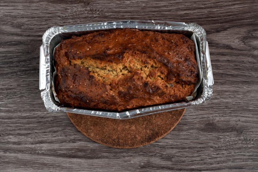 Easy Sesame Coffee Cake recipe - step 5