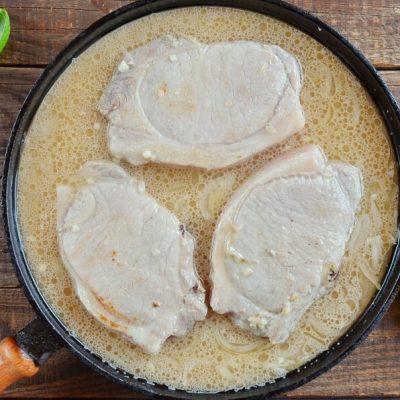Smothered Pork Chops recipe - step 5