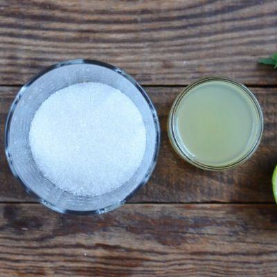 Spring Lime Tea Cookies recipe - step 10
