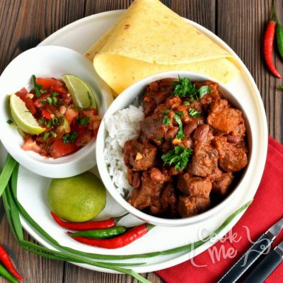 Steak Chili Recipe-How To Make Steak Chili Recipe-Delicious Steak Chili Recipe