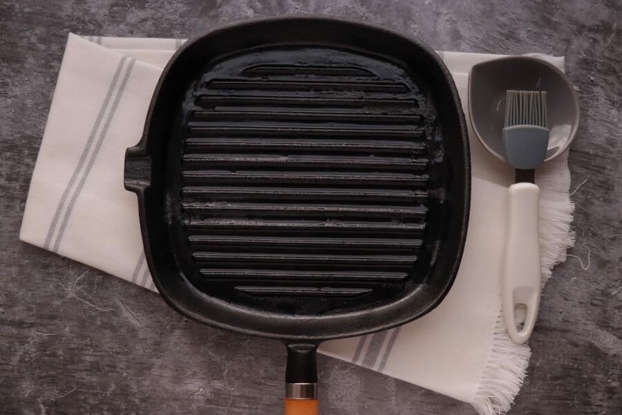 Easy Steak and Egg Hash recipe - step 1