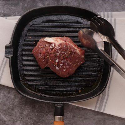 Easy Steak and Egg Hash recipe - step 2