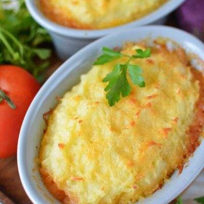 Super-Easy Cottage Pie-Quick and easy cottage pie recipe-Family cottage pie recipe