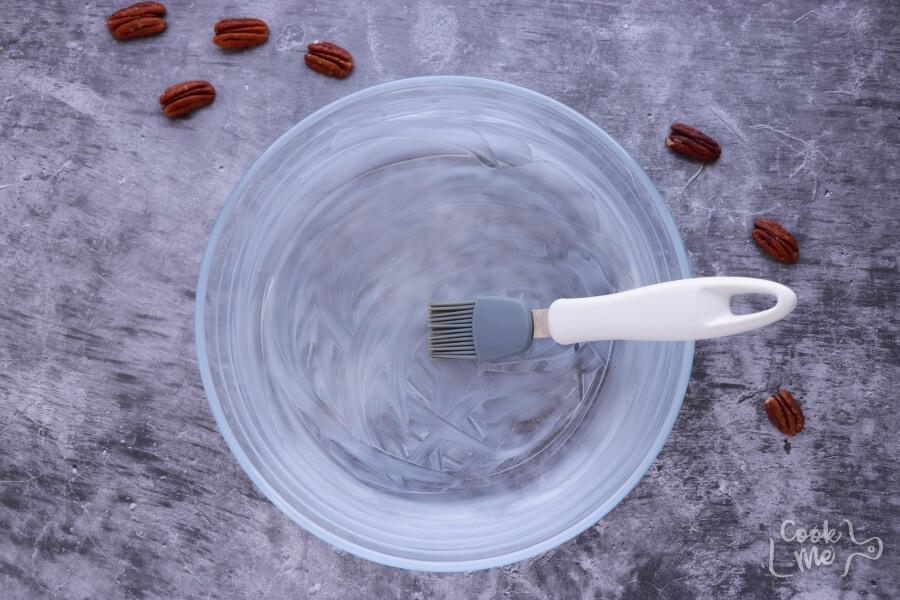 Sweet Potato Crunch Casserole recipe - step 1