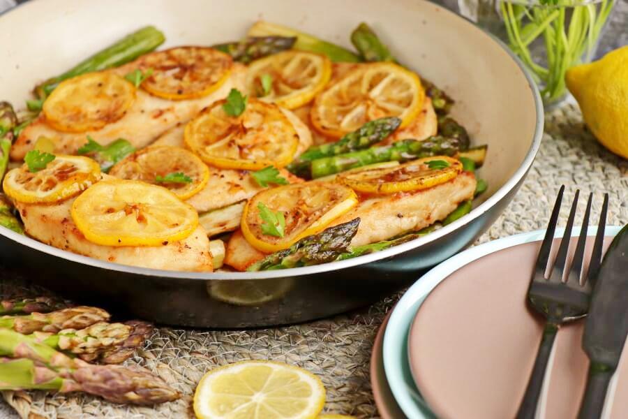 5-Ingredient-Lemon-Chicken-with-Asparagus-Recipe-Delicious-5-Ingredient-Lemon-Chicken-with-Asparagus-Simple-5-Ingredient-Lemon-Chicken-with-Aspar