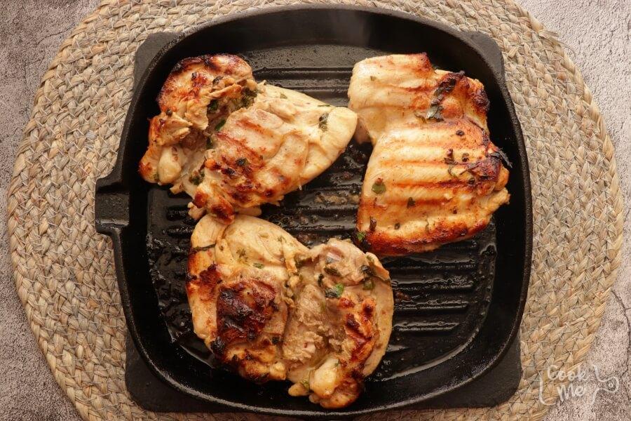 Best Chicken Fajitas recipe - step 4