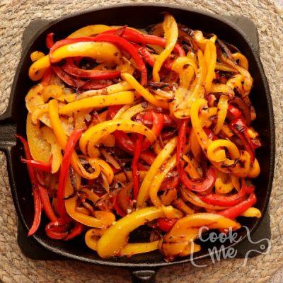 Best Chicken Fajitas recipe - step 6