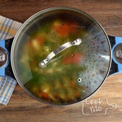 Detox Immune-Boosting Chicken Soup recipe - step 5