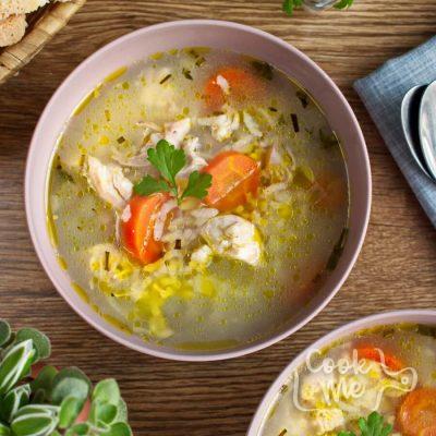Chicken Song Soup Recipe-Recipe Chicken Song Soup-Delicious Recipe Chicken Song Soup