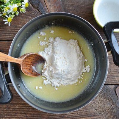 Chicken Velvet Soup recipe - step 1