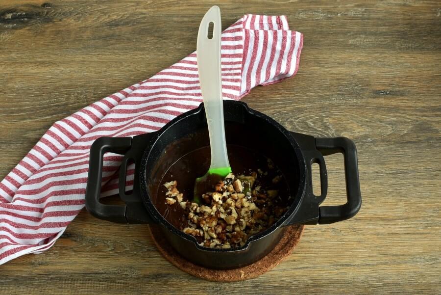 Chocolate Revel Bars recipe - step 7