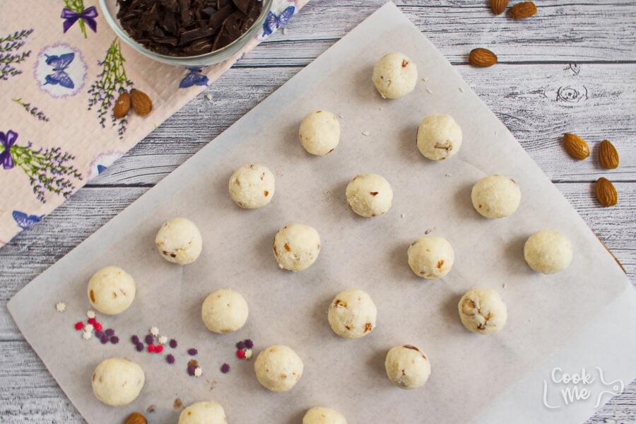 Coconut Bonbons recipe - step 4