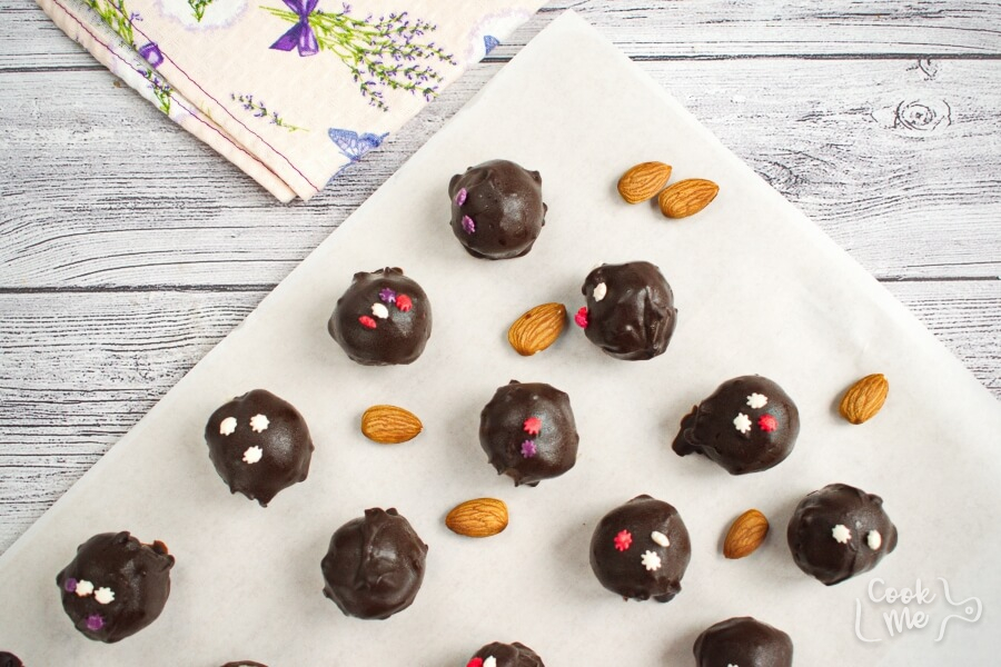 Coconut Bonbons recipe - step 7