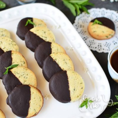 Delicate Mint Thins Recipe-How To Make Delicate Mint Thins-Delicious Delicate Mint Thins