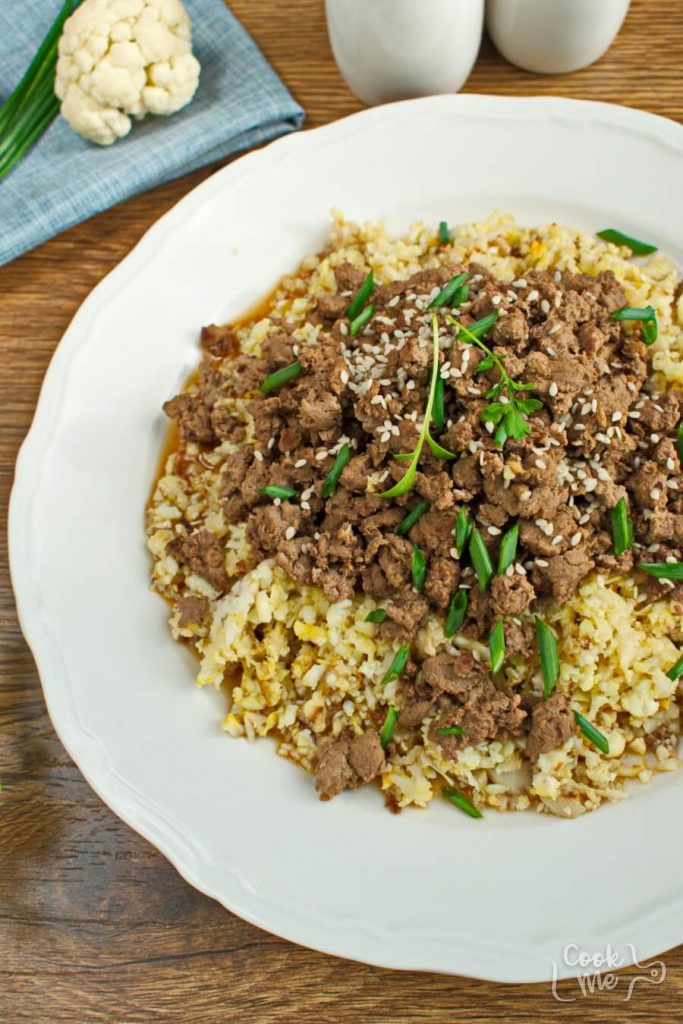 Healthy and Flavorsome Beef in just a Few Minutes