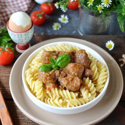 Egyptian Lahma Bil Basal (Beef in Rich Onion Sauce) Recipe-How To Make Egyptian Lahma Bil Basal (Beef in Rich Onion Sauce)-Delicious Egyptian Lahma Bil Basal (Beef in Rich Onion Sauce)