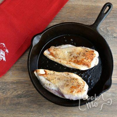 Garlic Ginger Chicken Ramen recipe - step 1