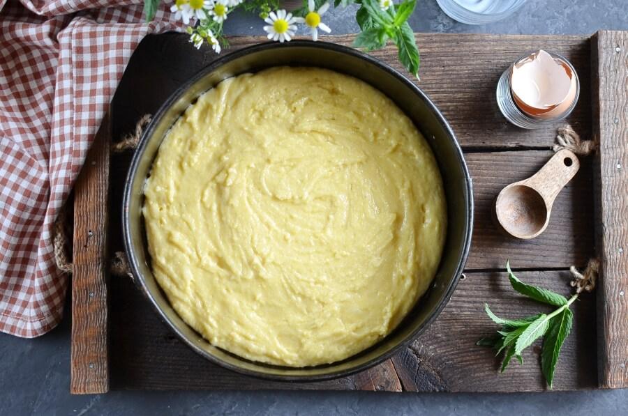 Golden Sweet Cornbread recipe - step 4