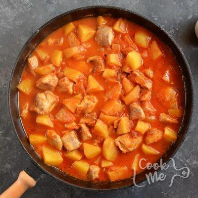 Kerr Lake Catfish Stew recipe - step 7