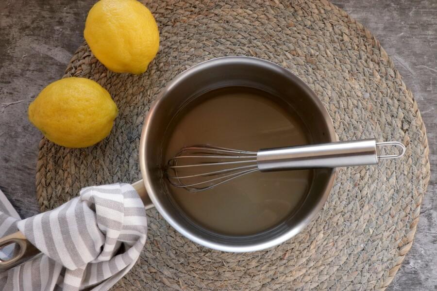 Lemon Velvet Cake recipe - step 13