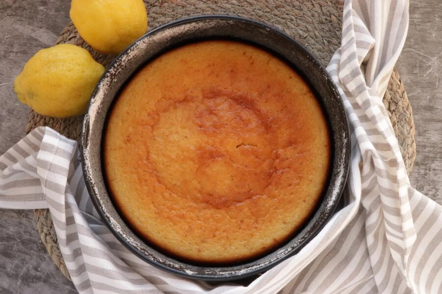 Lemon Velvet Cake recipe - step 8