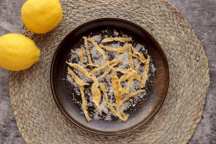 Lemon Velvet Cake recipe - step 15