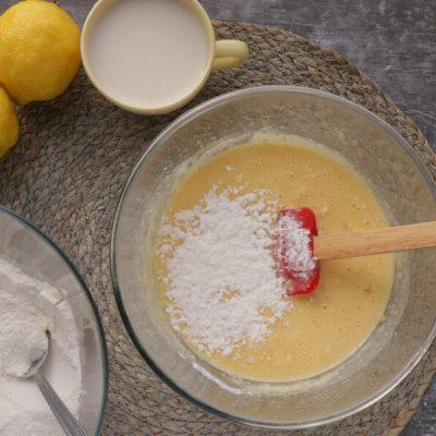 Lemon Velvet Cake recipe - step 7