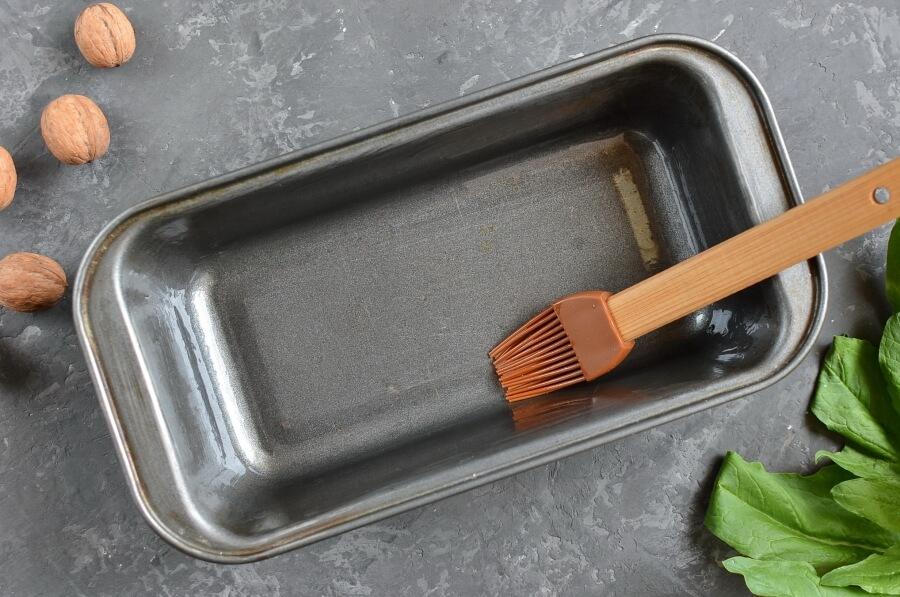 Onion Marmalade & Spinach Bread recipe - step 1