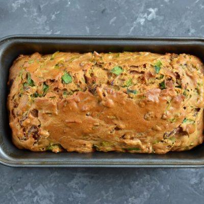 Onion Marmalade & Spinach Bread recipe - step 6