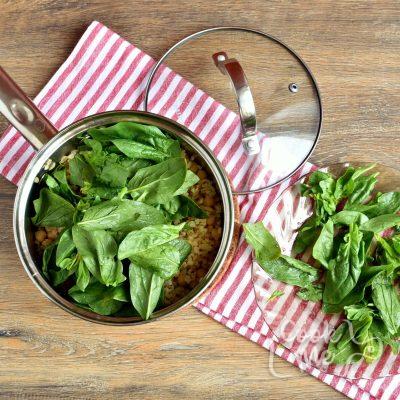 Mediterranean Bulgur Bowl recipe - step 3