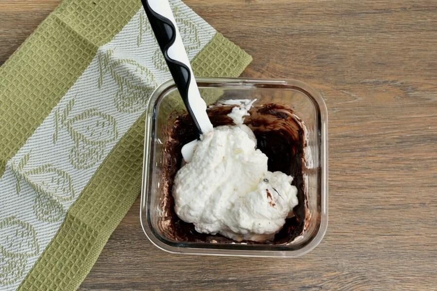 Mint Truffles recipe - step 2