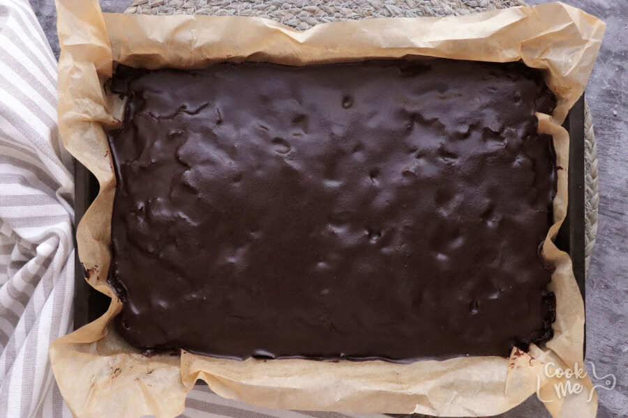 Mississippi Mud Brownies recipe - step 10