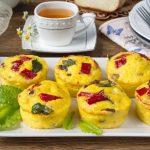 Egg Brunch Recipes