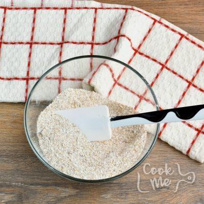 Oat Bran Muffins recipe - step 2