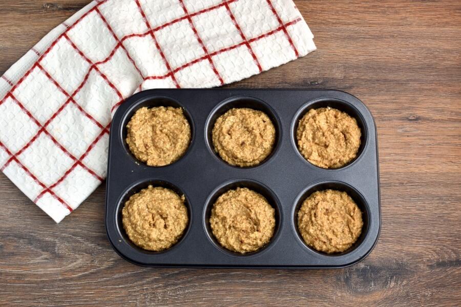 Oat Bran Muffins recipe - step 5