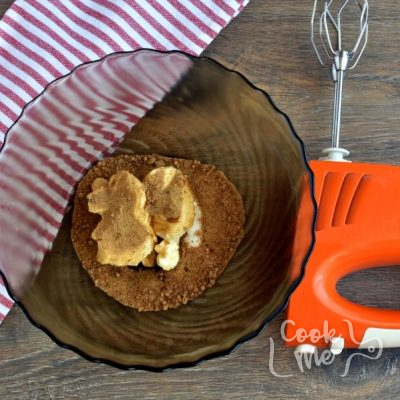 Oatmeal Chocolate Chip Cookies recipe - step 1