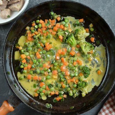 Pork Fried Rice recipe - step 2