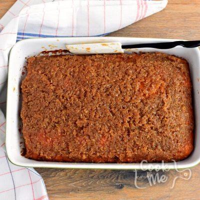 Queen Elizabeth Cake recipe - step 9