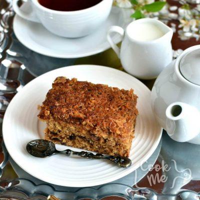 Queen Elizabeth Cake Recipe-Homemade Queen Elizabeth Cake I-Delicious Queen Elizabeth Cake I