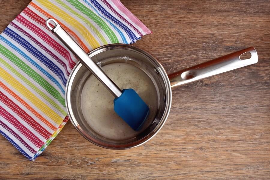 Strawberry Mint Chicken recipe - step 1