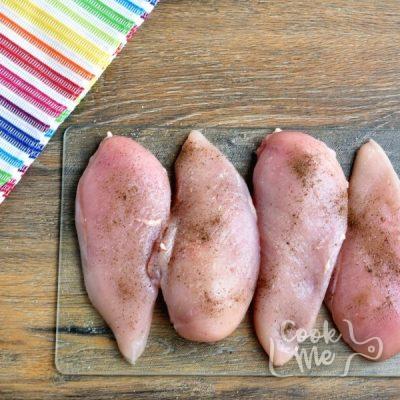 Strawberry Mint Chicken recipe - step 5