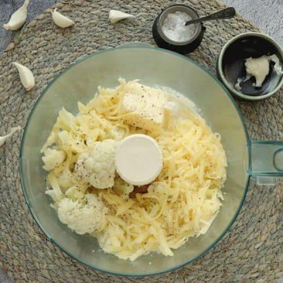 The Best Keto Shepherd's Pie with Cauliflower Topping recipe - step 6