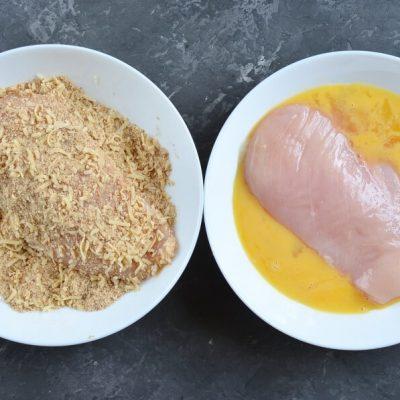 Tomato Chicken Parmesan recipe - step 3