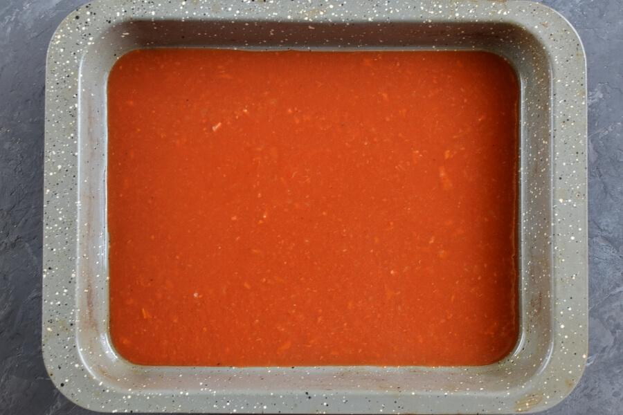 Tomato Chicken Parmesan recipe - step 5