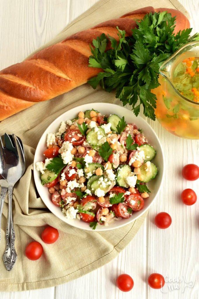 Kids Love this Salad