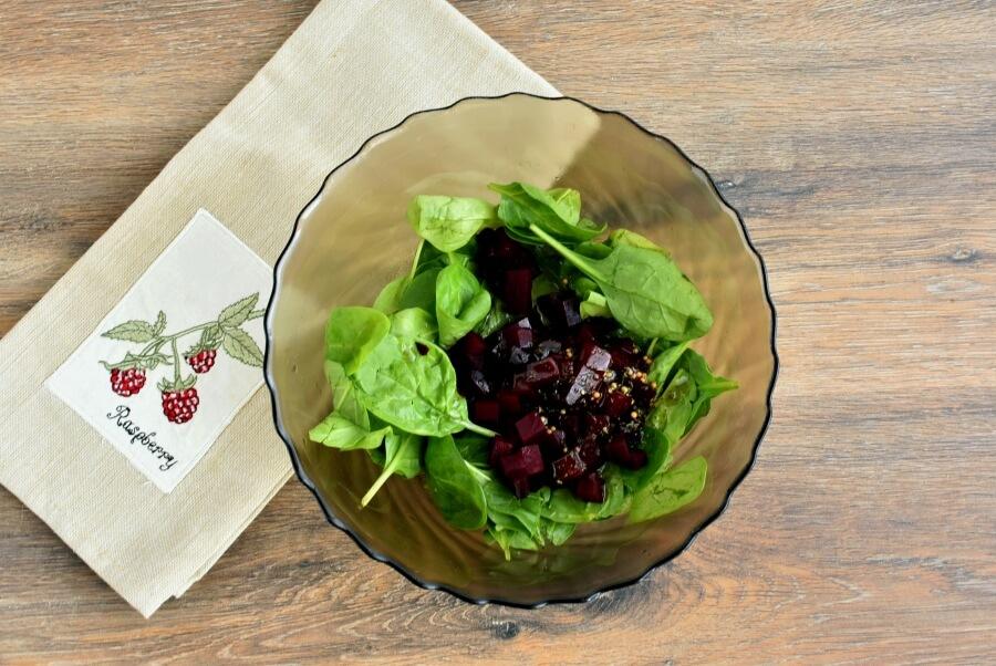 Tuna, White Bean and Dill Salad recipe - step 5