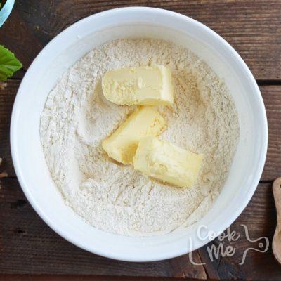 Ukrainian Apple Cake (Yabluchnyk) recipe - step 3