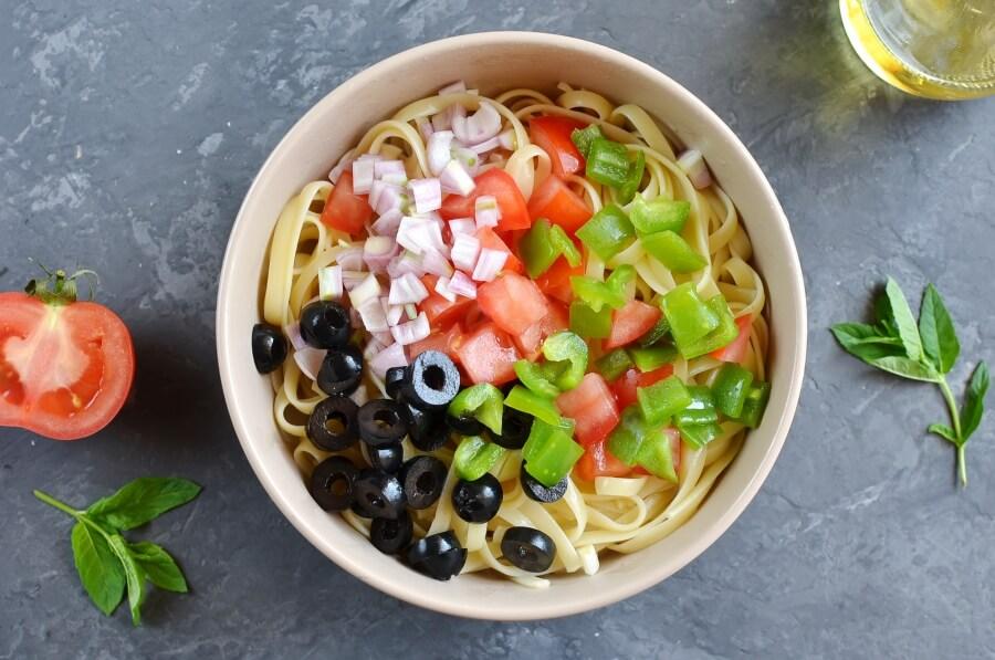Vermicelli Salad recipe - step 2